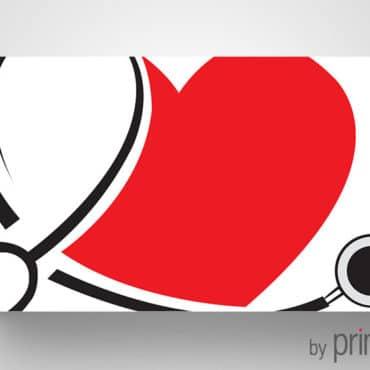 Επαγγελματική κάρτα Καρδιολόγου