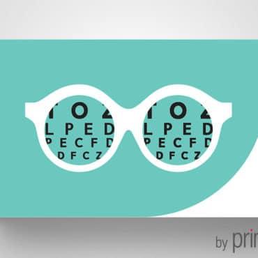 Ιατρική κάρτα Οφθαλμίατρου